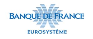 Banque de France - Eurosystème logo