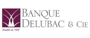 Banque Delubac & Cie logo