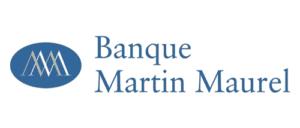 Banque Martin Maurel logo