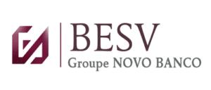 BESV Groupe NOVO BANCO logo