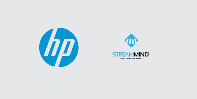 HP's Industry Power Combines with StreamMind's Expertise