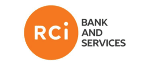 RCI Bank and Services logo