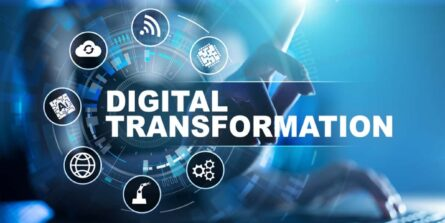 Our solutions for the digital transformation of companies