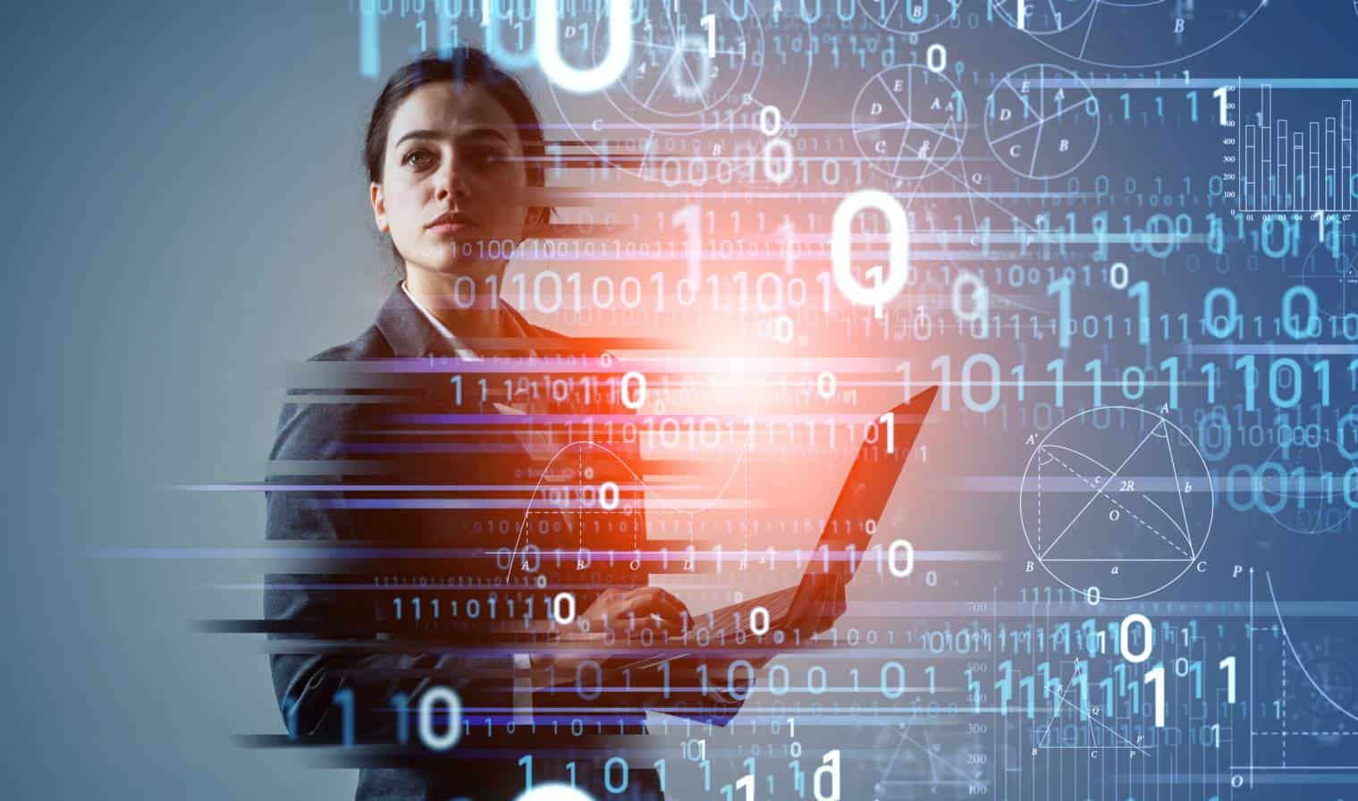 Software solutions for business digital transformation