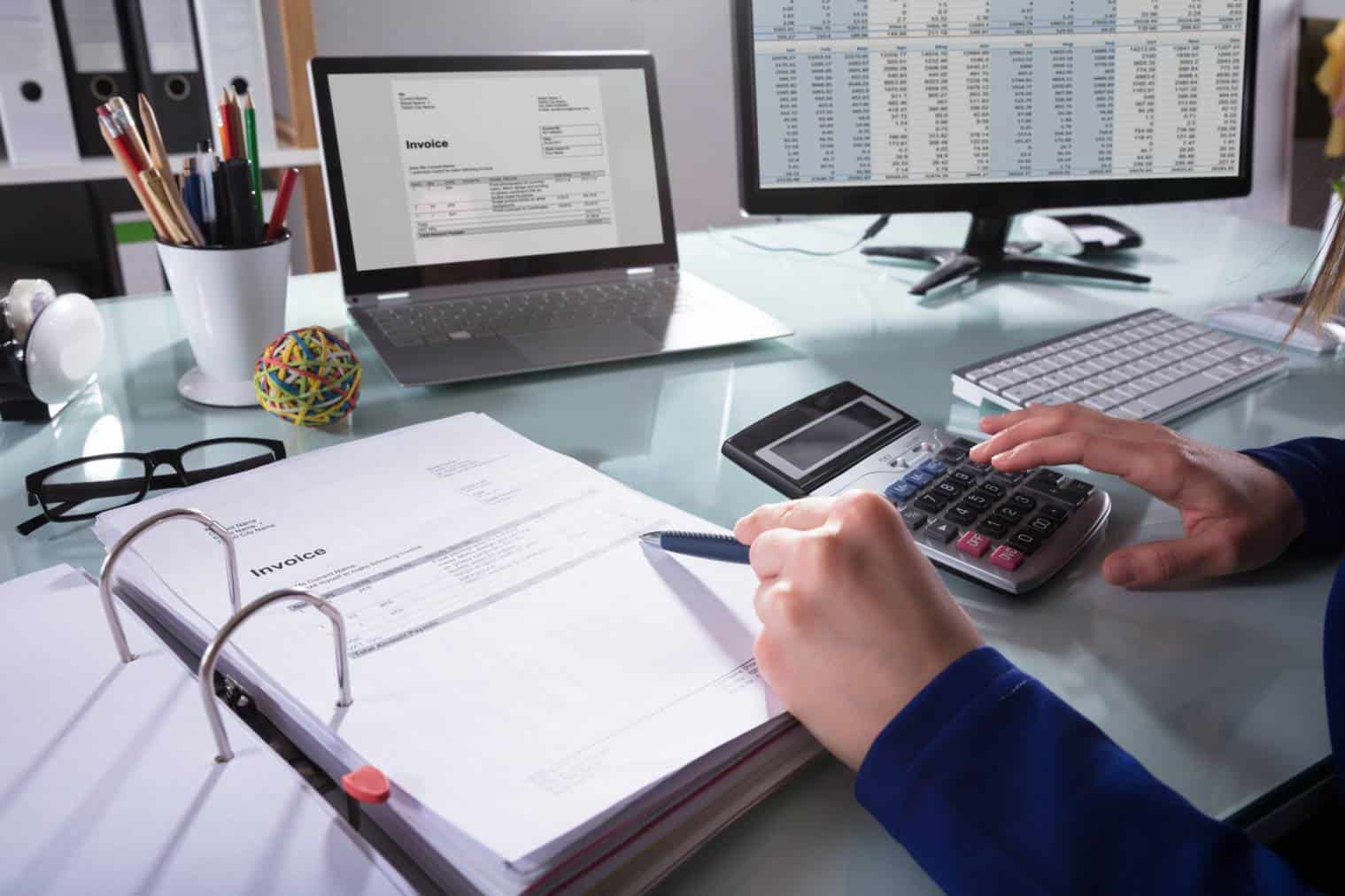 Mandatory electronic billing