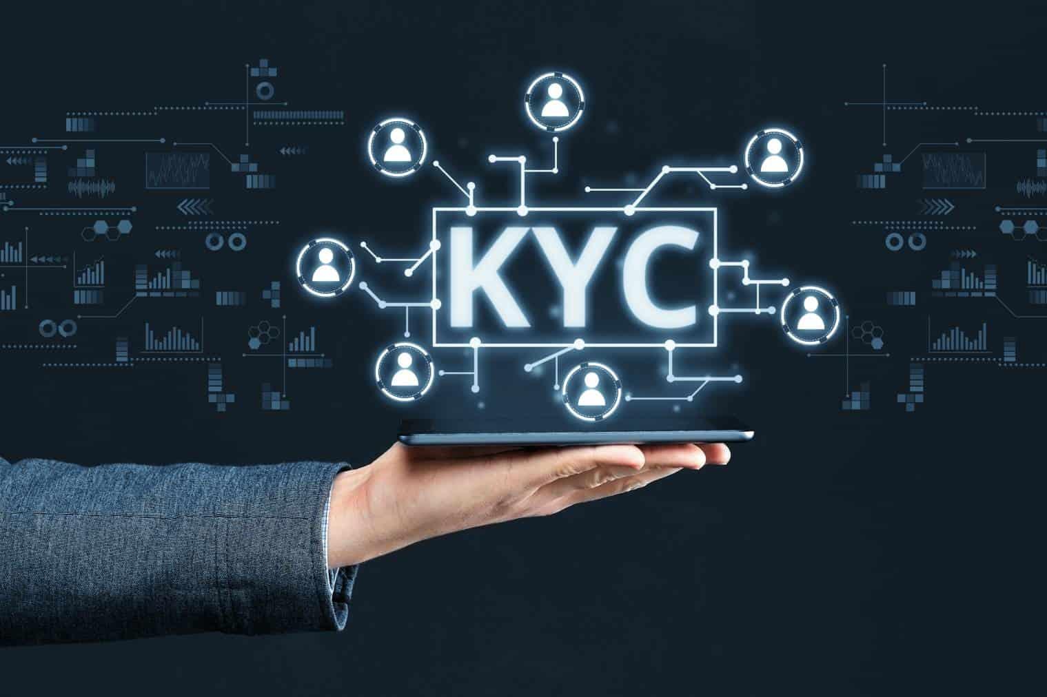 Les documents d'identité pour la procédure KYC