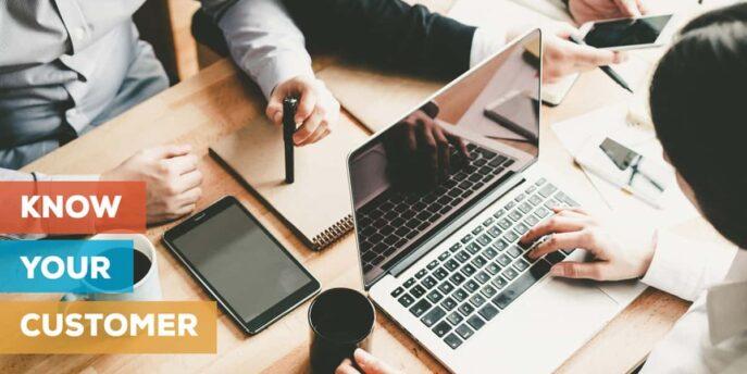 Procédure KYC : vérifier l'identité des clients