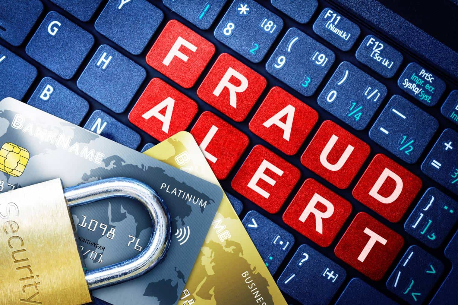 How to prevent IBAN fraud?